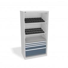 Шкаф инструментальный ВС-055-13