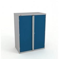 Шкаф инструментальный ВС-053 без наполнения (глухие двери)