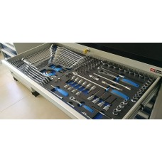 Наборы инструментов и тиски