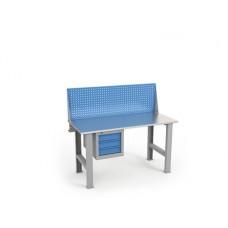Верстак ВЛ-150-02+Экран ВЛ-150-Э1