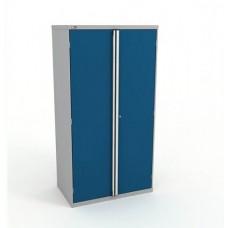 Шкаф инструментальный ВС-055 без наполнения (глухие двери)