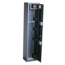 Шкаф оружейный Ш2м (3 ружья)