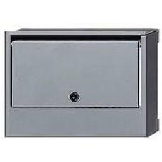 Металлический почтовый ящик ПC-411