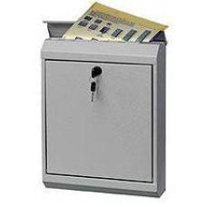 Металлический почтовый ящик ПЯ-У2