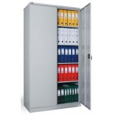 Шкаф архивный КД-152 (разборный, 4 полки)