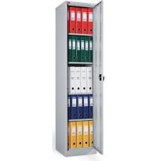 Шкаф архивный КД-154 (4 полки)