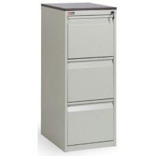 Шкаф файловый - картотека КД-613 (3 ящика) сварной