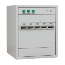 Темпокасса TCS 110 А с аккумулятором