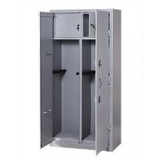 Шкаф оружейный Ш9м (20 ружей)