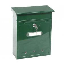 Почтовый ящик LT-01 Green