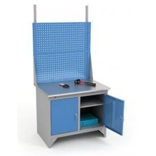 Верстак ВЛ-К-100 ЦФ + Экран ВЛ-100-Э2