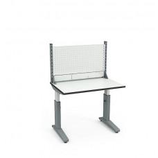 Стол монтажный СР-100-01 ESD + Экран ВС-100-01 ESD