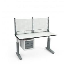 Стол монтажный СР-150-02 + Экран ВС-150-Э1
