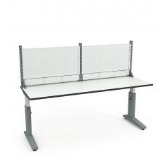 Стол монтажный СР-200-01 ESD + Экран ВС-200-Э1 ESD