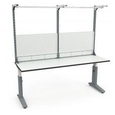 Стол монтажный СР-200-01 + Экран ВС-200-Э2