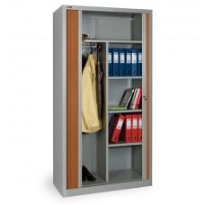 Шкаф комбинированный с дверьми-жалюзи КД-144К