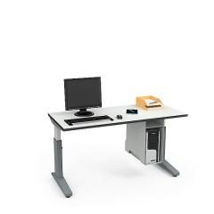 Столы офисные регулируемые
